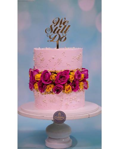 We still do - Cake by Urvi Zaveri