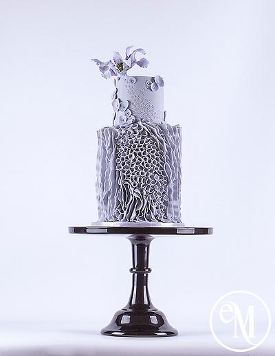 Under the Sea - Cake by Enchanting Merchant Company
