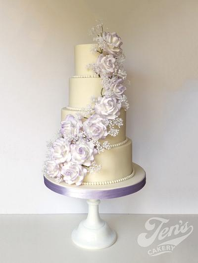 Maude - Cake by Jen's Cakery