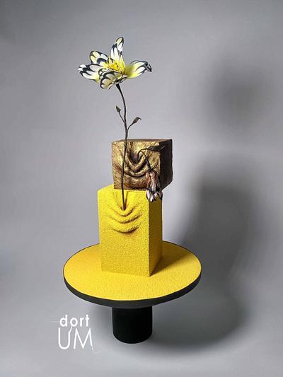 Evanescence - Cake by dortUM
