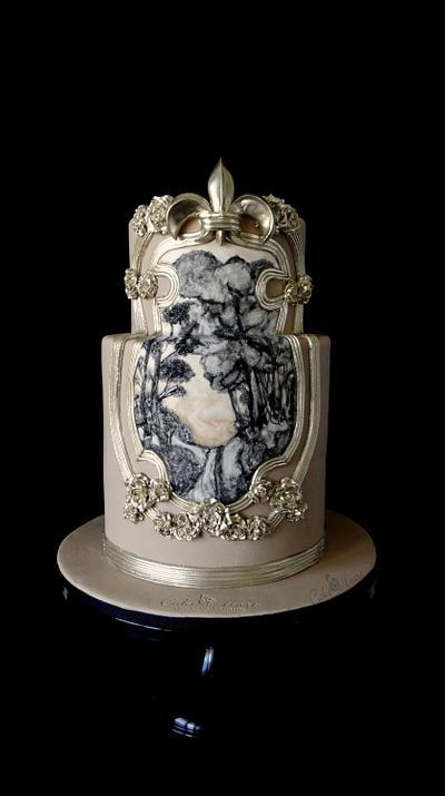 Stream - Cake by Cake Heart