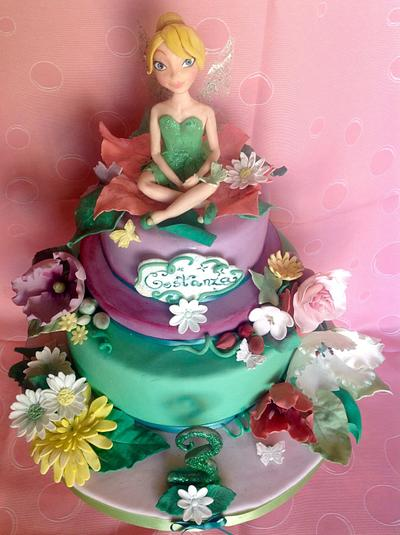 Trilly - Cake by Dolcemi