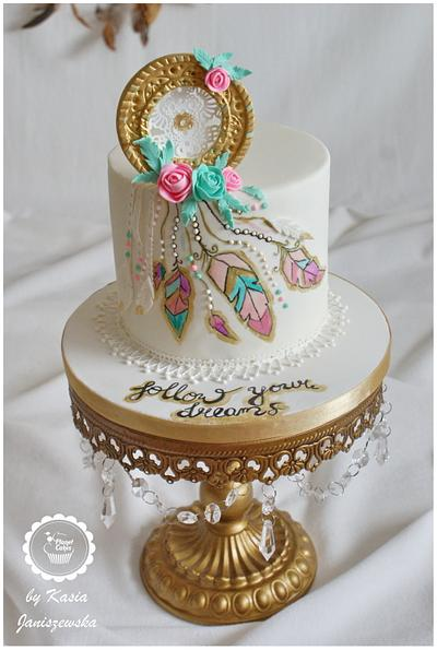 THE 1 Collaboration-Planet Cakes - Cake by Planet Cakes