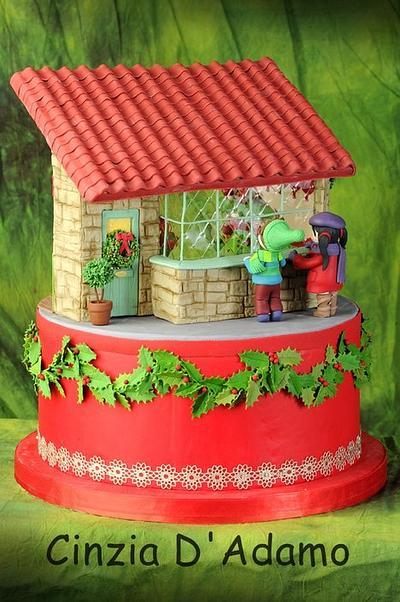 Natale 2013 - Cake by D'Adamo Cinzia