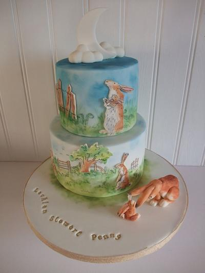 Guess how much ........?........ - Cake by The Stables Pantry
