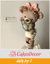 Sweet Teddy