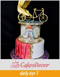 Magnificent-Bangladesh-An-International-Cake-Art-Collaboration