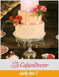 PDCA Caker Buddies Dessert Table Collaboration- A Royal Affair