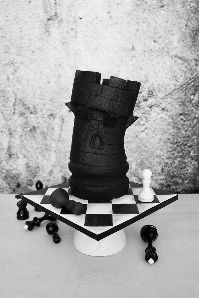 Chess by tomima