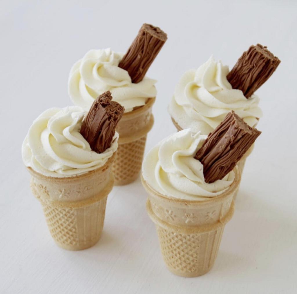 99cent Cones by Sugar by Rachel