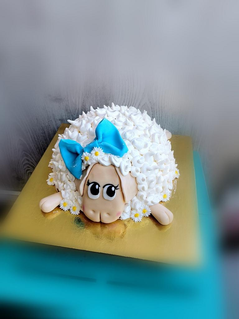 Name day cake by Tsanko Yurukov