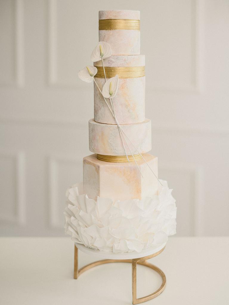 Wedding cake style by Dmytrii Puga