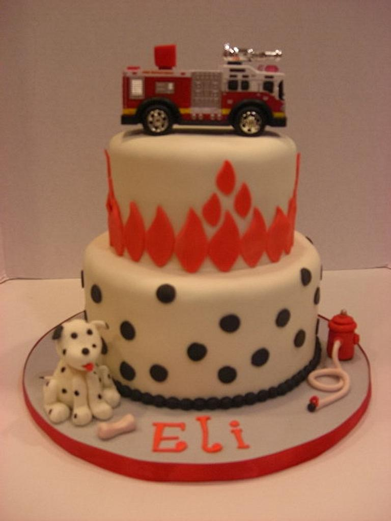 Fireman Eli by eperra1