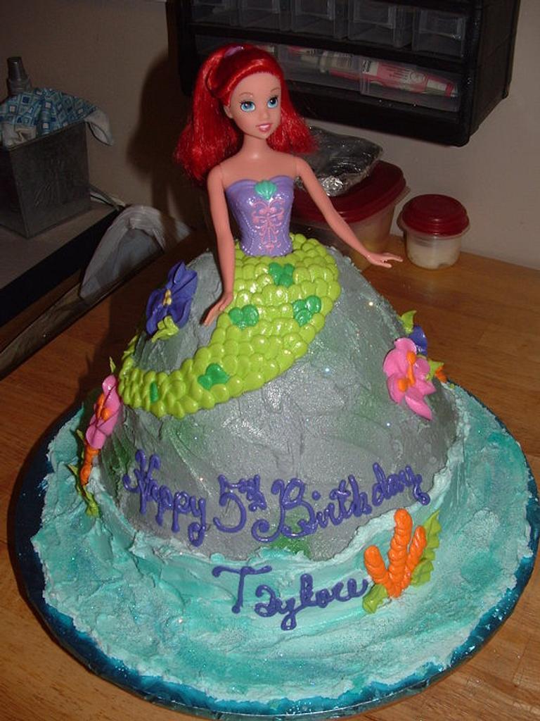 Taylore by Jennifer C.