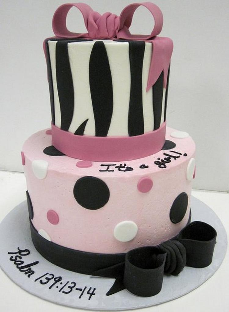 Zebra and Dots by Sweet Traders