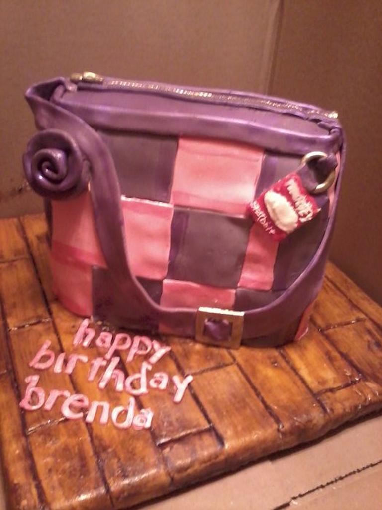harveys' seatbelt cake by monica