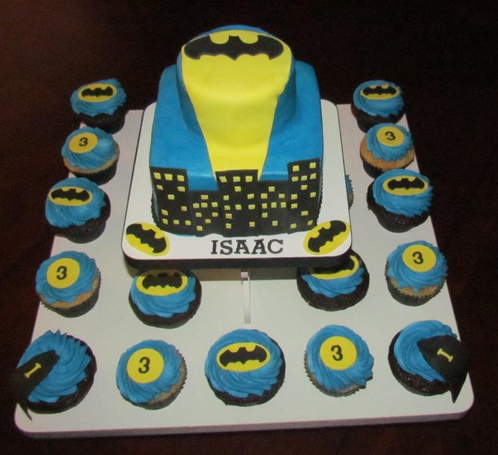 Batman by Jaybugs_Sweet_Shop