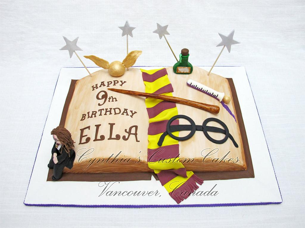 For Ella ... by Cynthia Jones