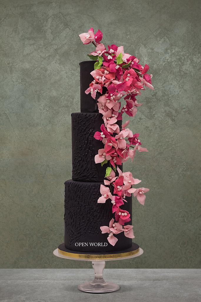 Love fr flowers by Seema Bagaria