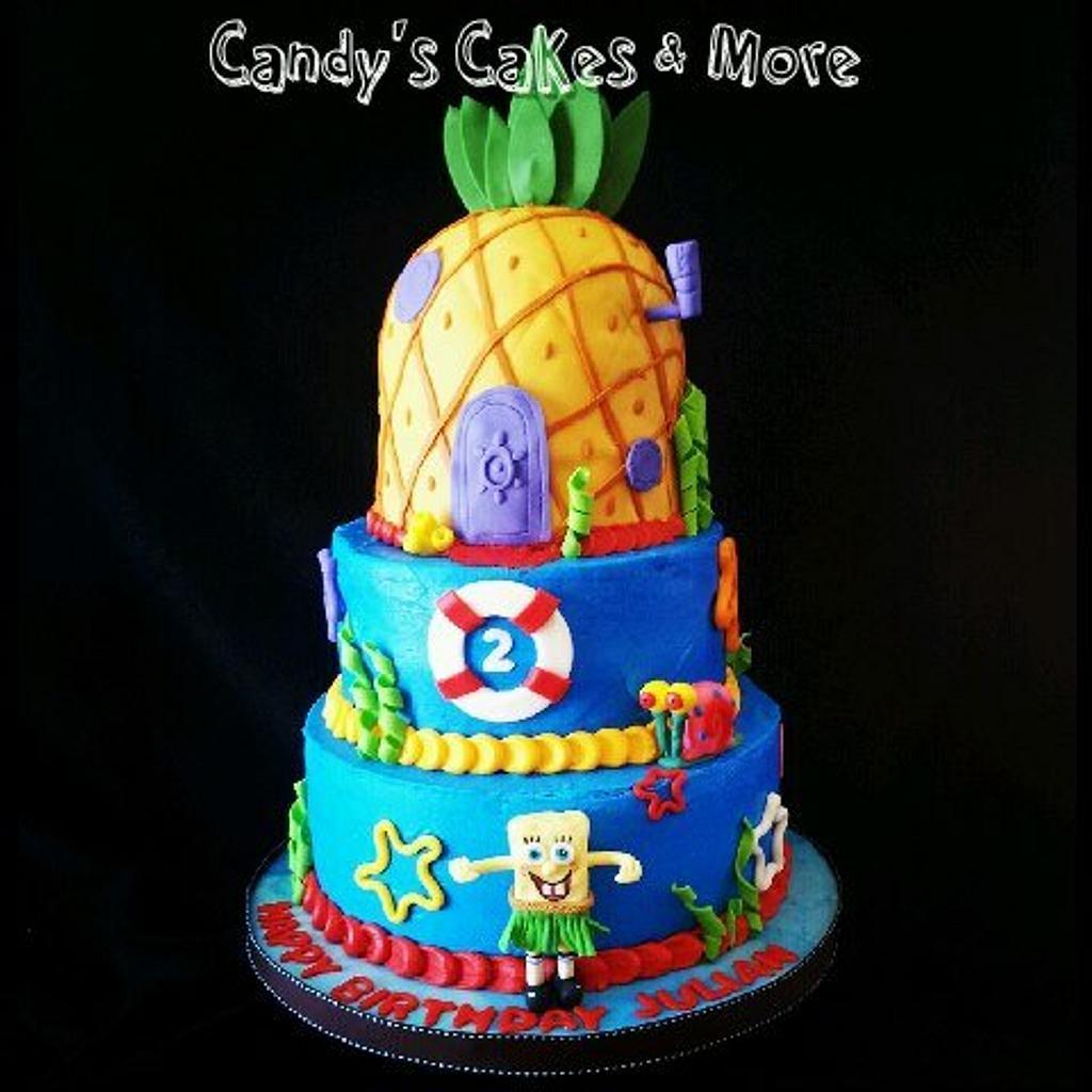 Spongebob! by Candy