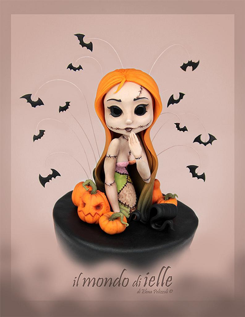 Queen of Pumpkins by il mondo di ielle