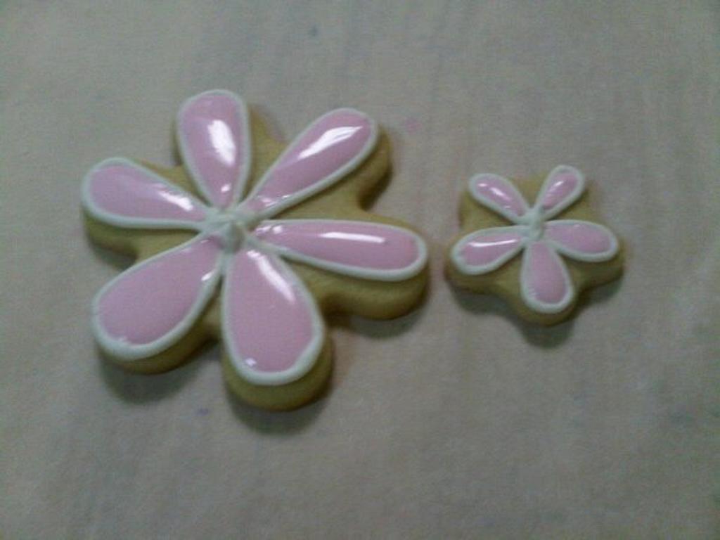 Cookies!!! by Gabriela Mera