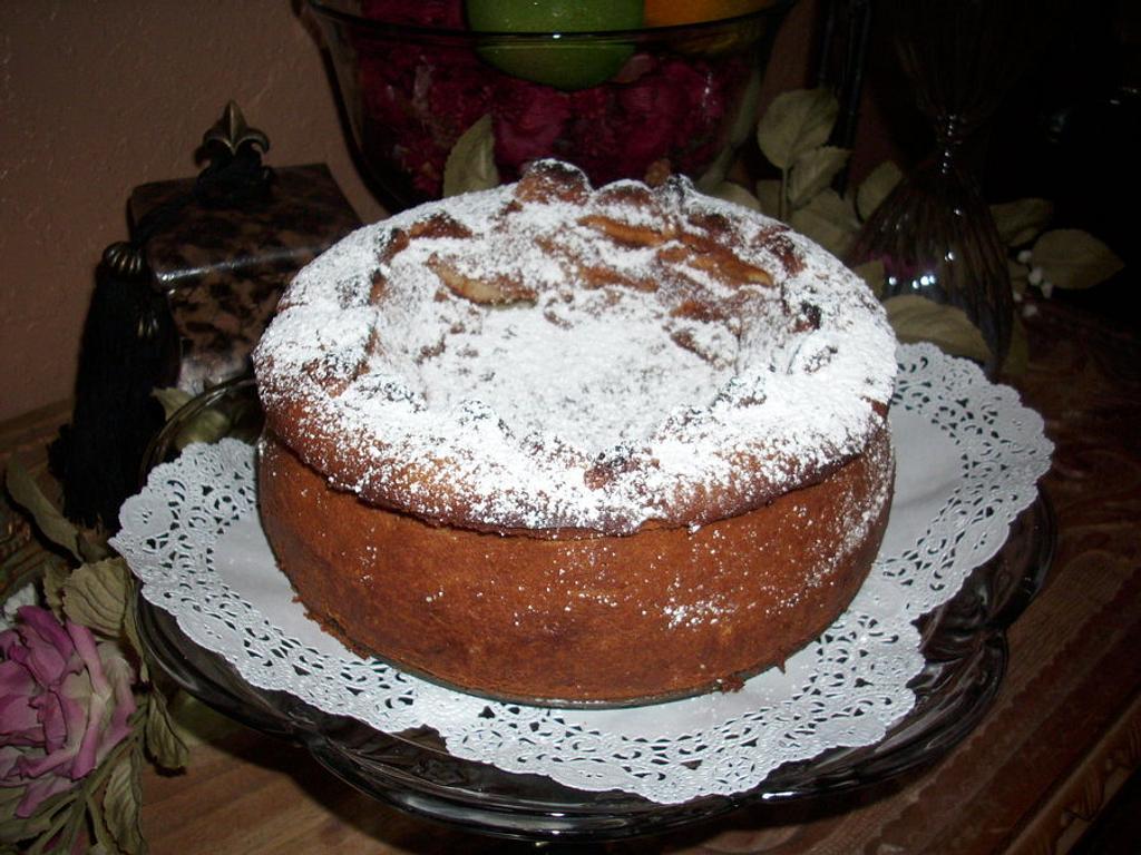 Tiramisu Cheesecake by CheesecakeLady