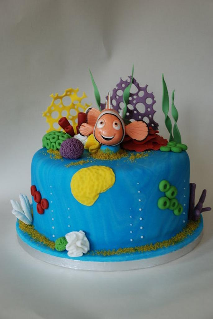 I found him! by Cake Laine