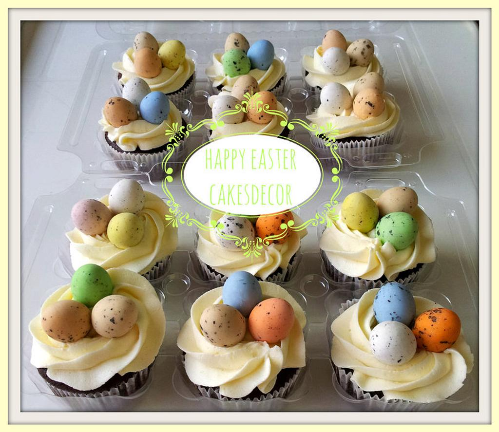 """Wishing You """"Happy Easter"""" by miettes"""