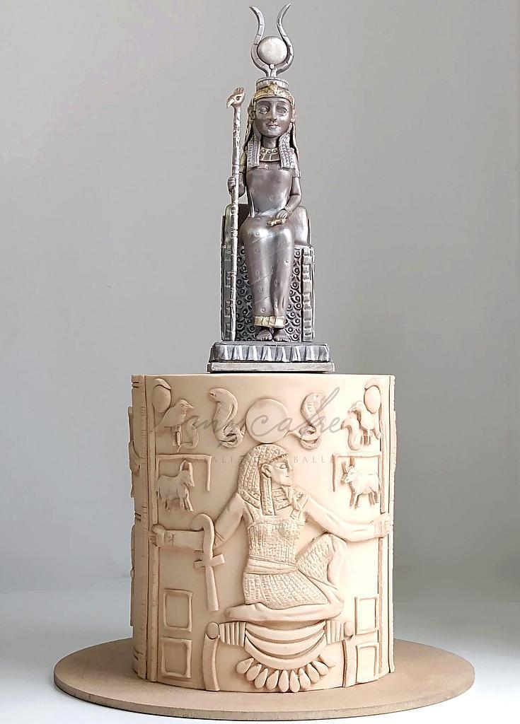 Egipto by Natalia Casaballe