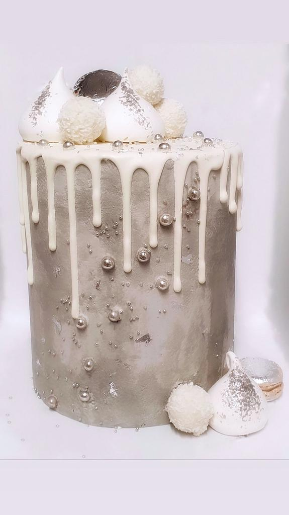 Concretia  by Bombshell Bakes