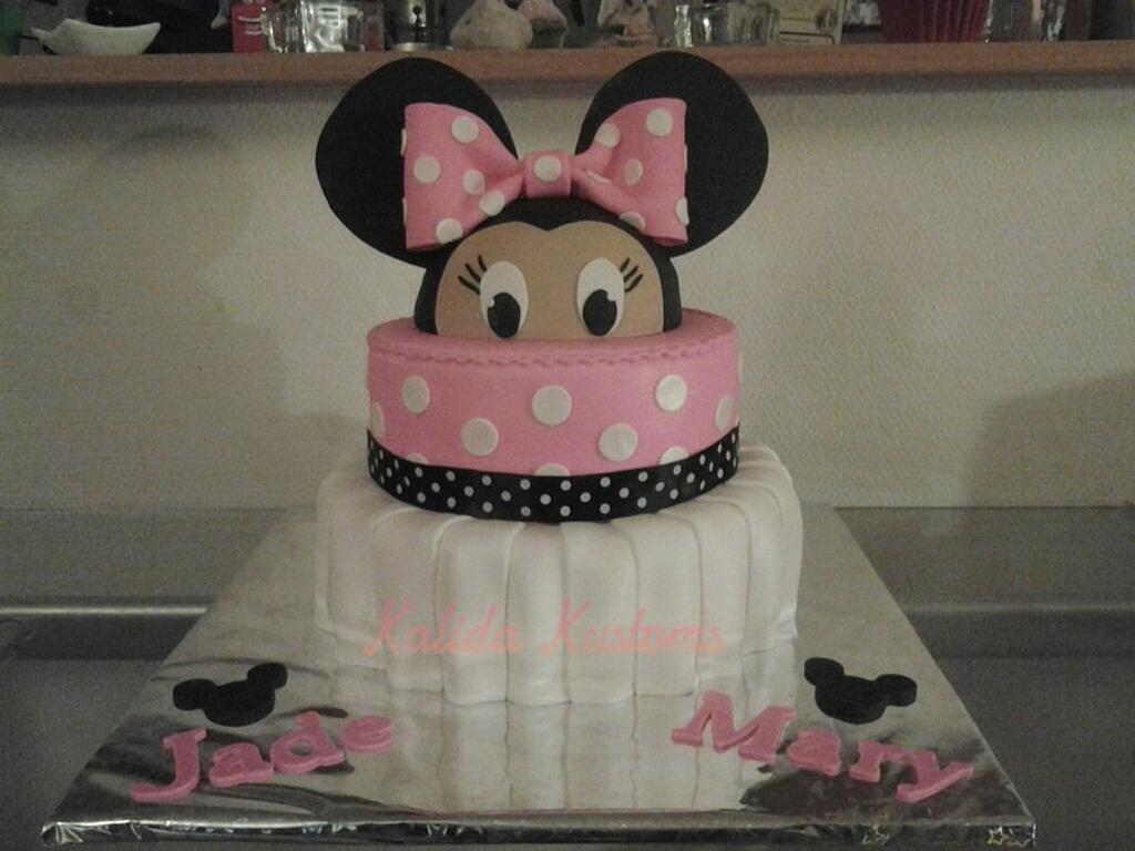 Minnie by Fab-Feest