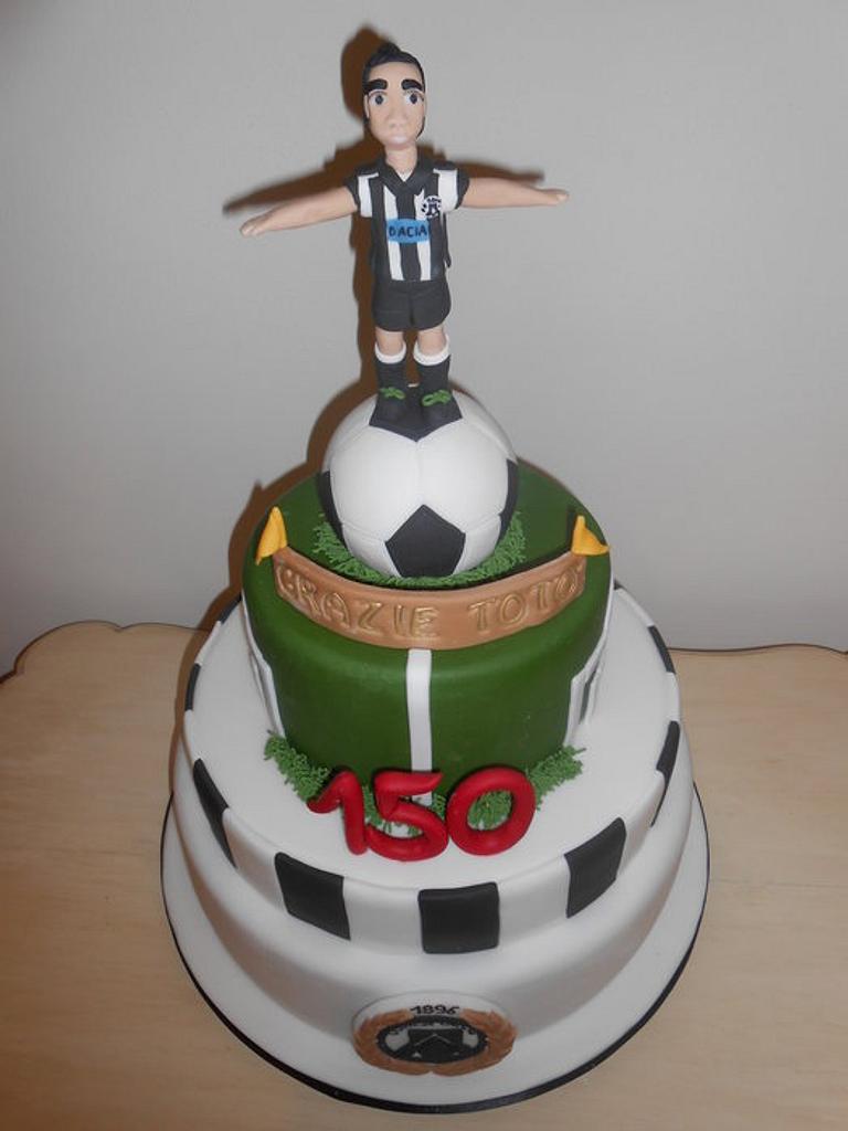 Udinese calcio by Orietta Basso