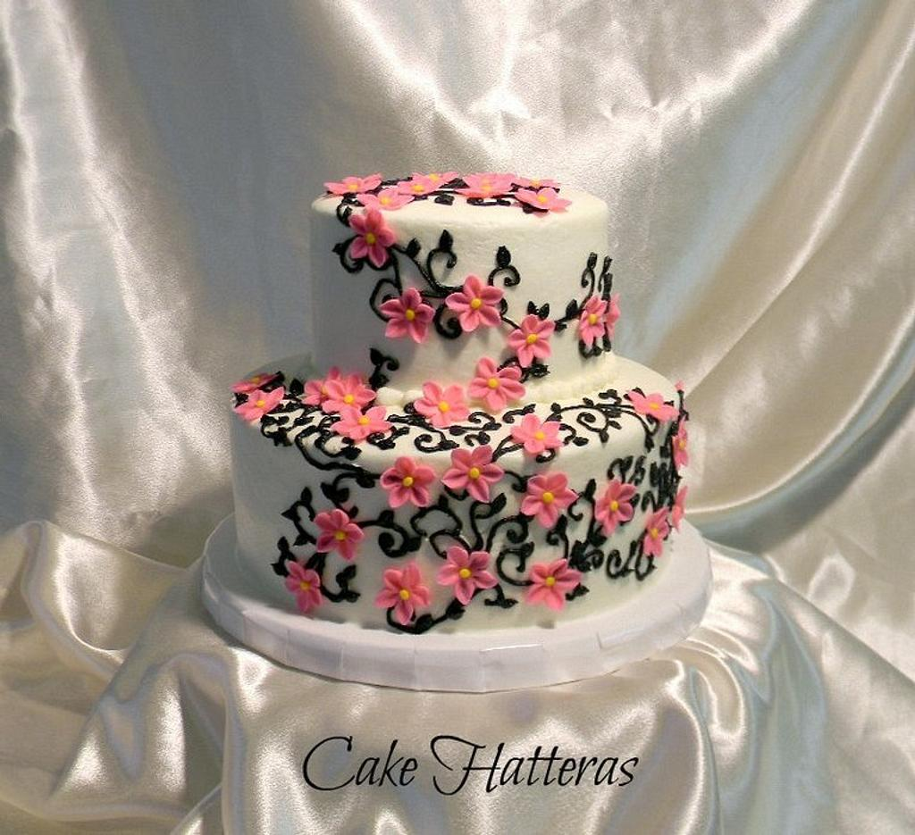 Tami by Donna Tokazowski- Cake Hatteras, Hatteras N.C.
