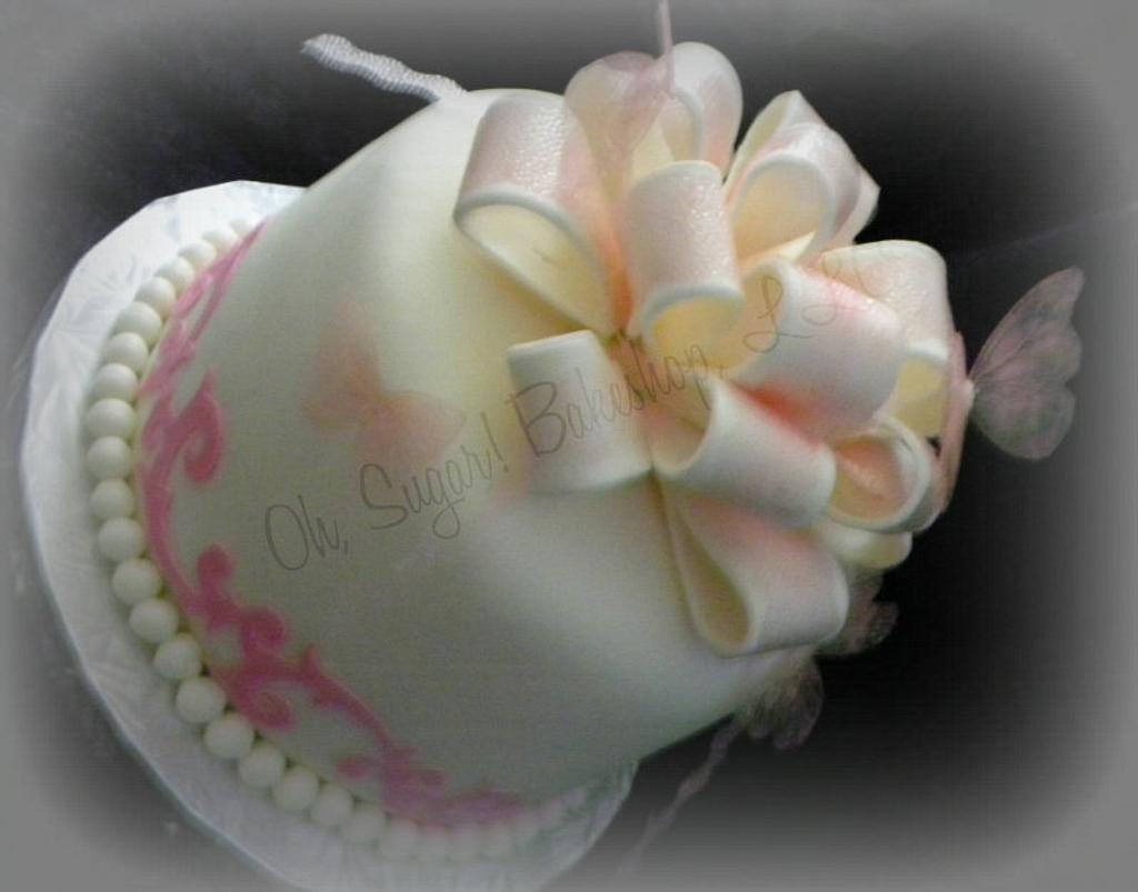 """""""Pretty in Pink"""" by ohsugar"""