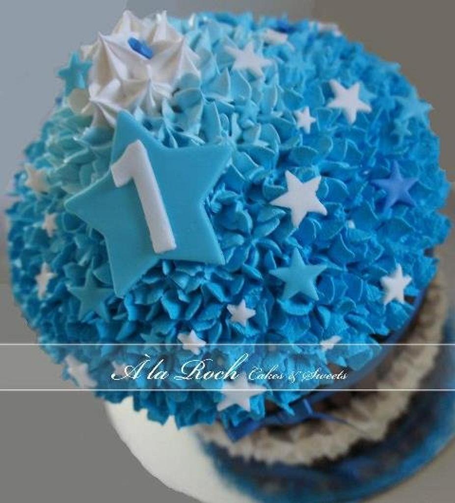 Boys Giant Cupcake by alaroch
