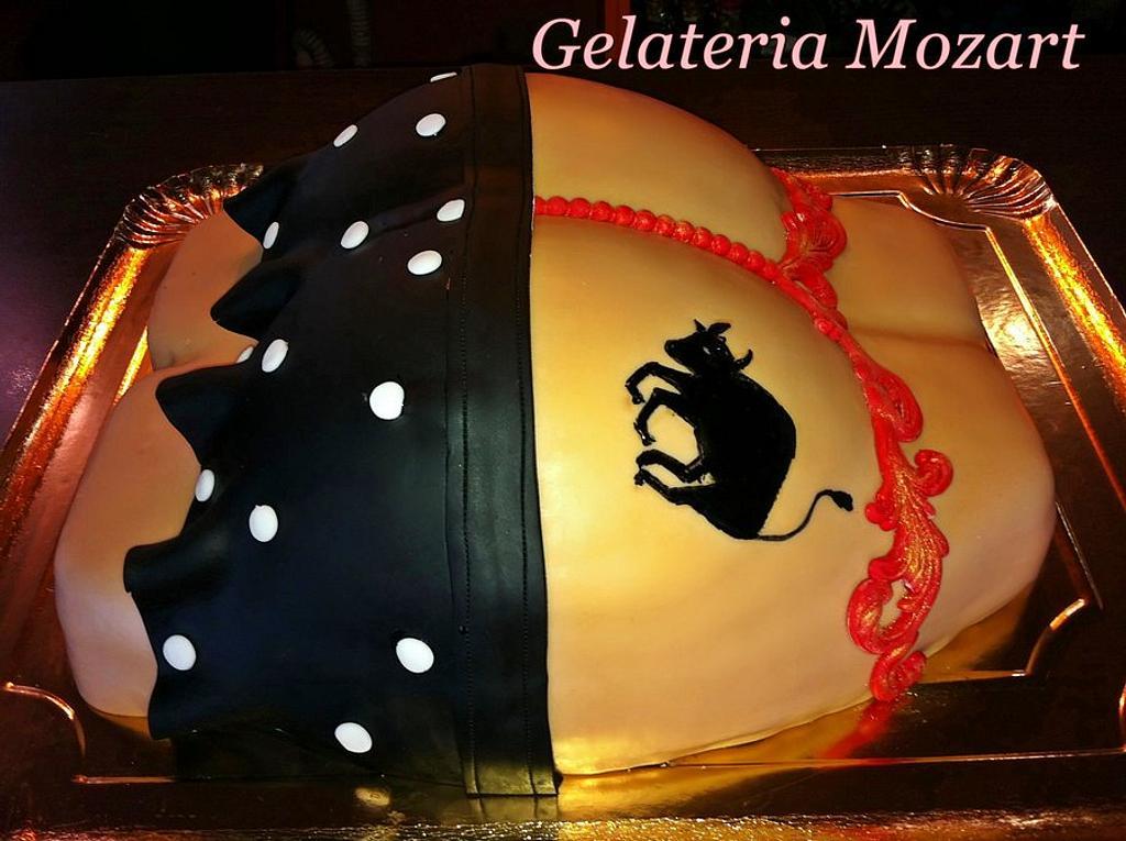 sexy dots by Gelateria Mozart