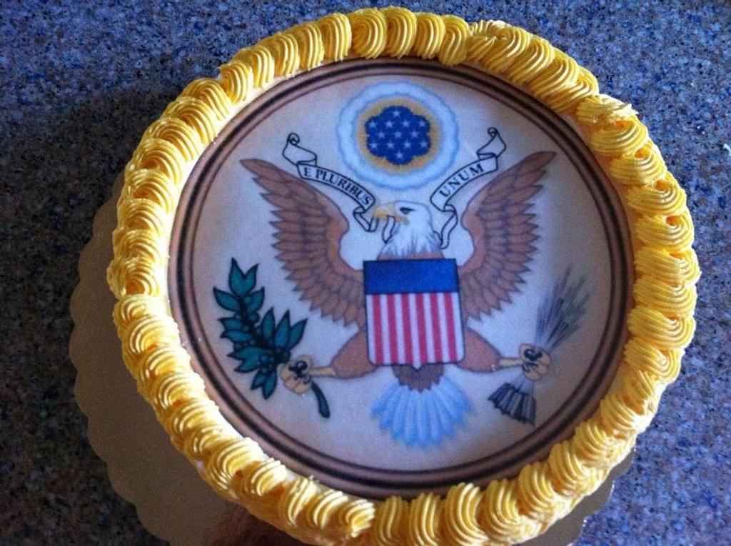 New Citizen Cake by dledizzy