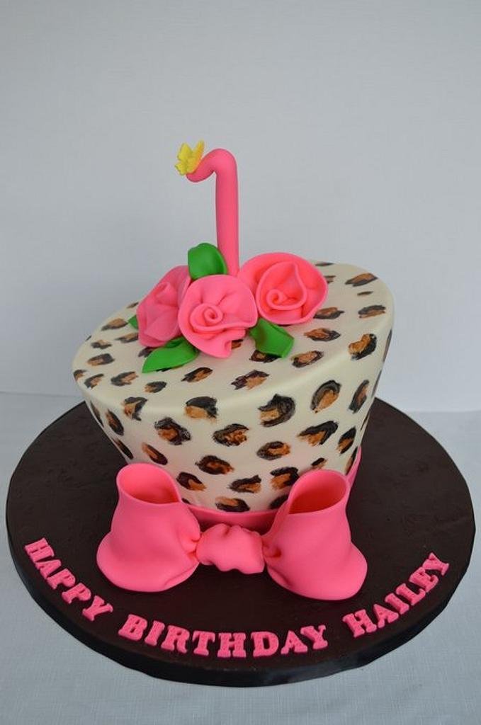 First Birthday Glamour by ilovebc2