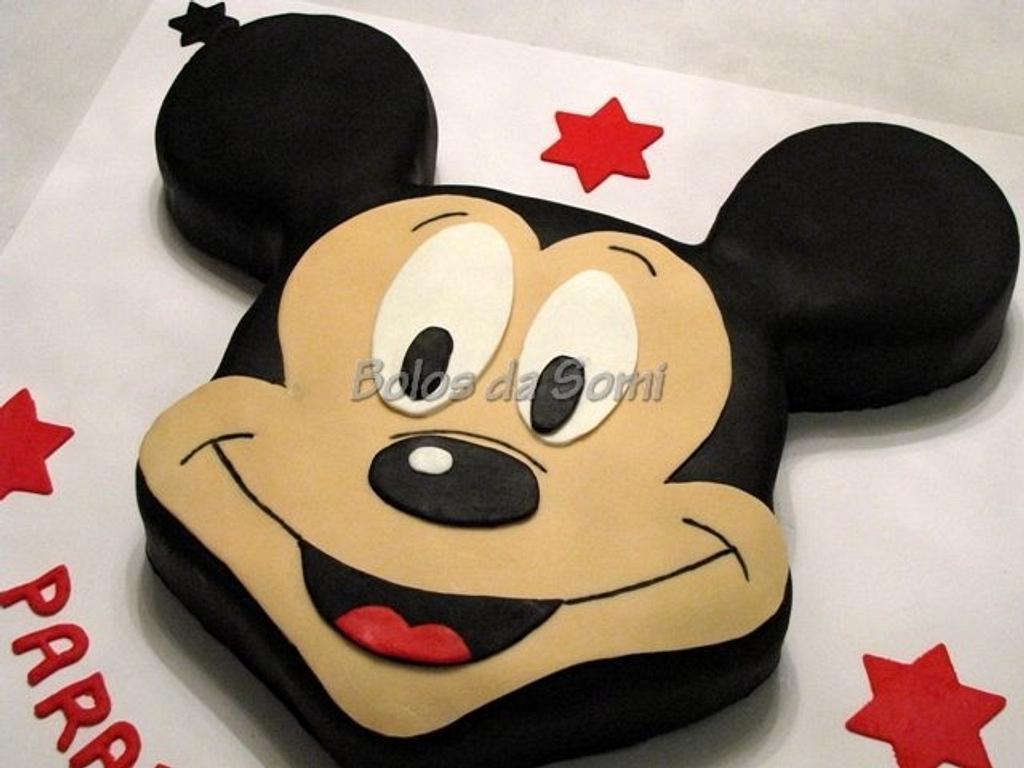 Mickey by Somi