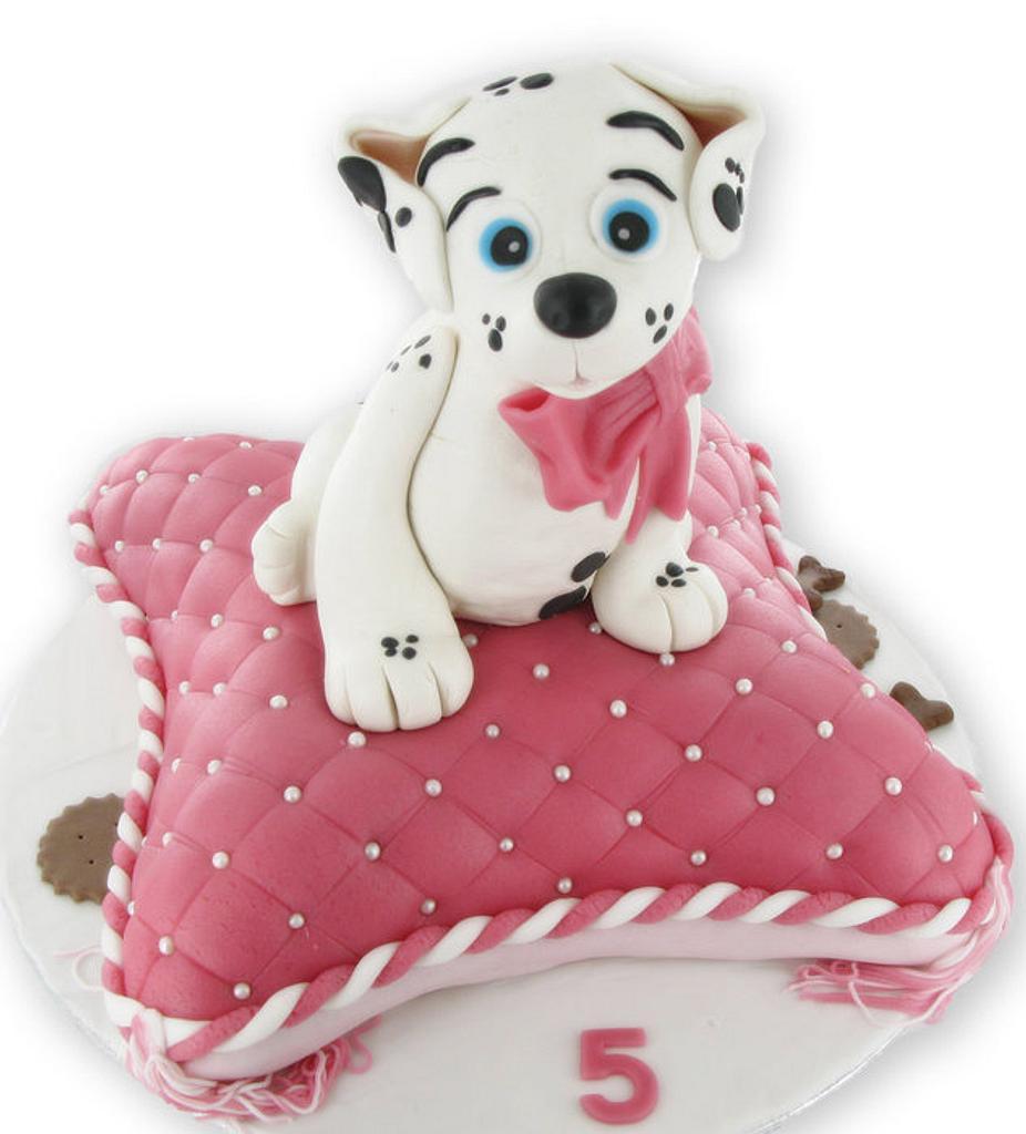 Woof! Aren't I cute by Henriette