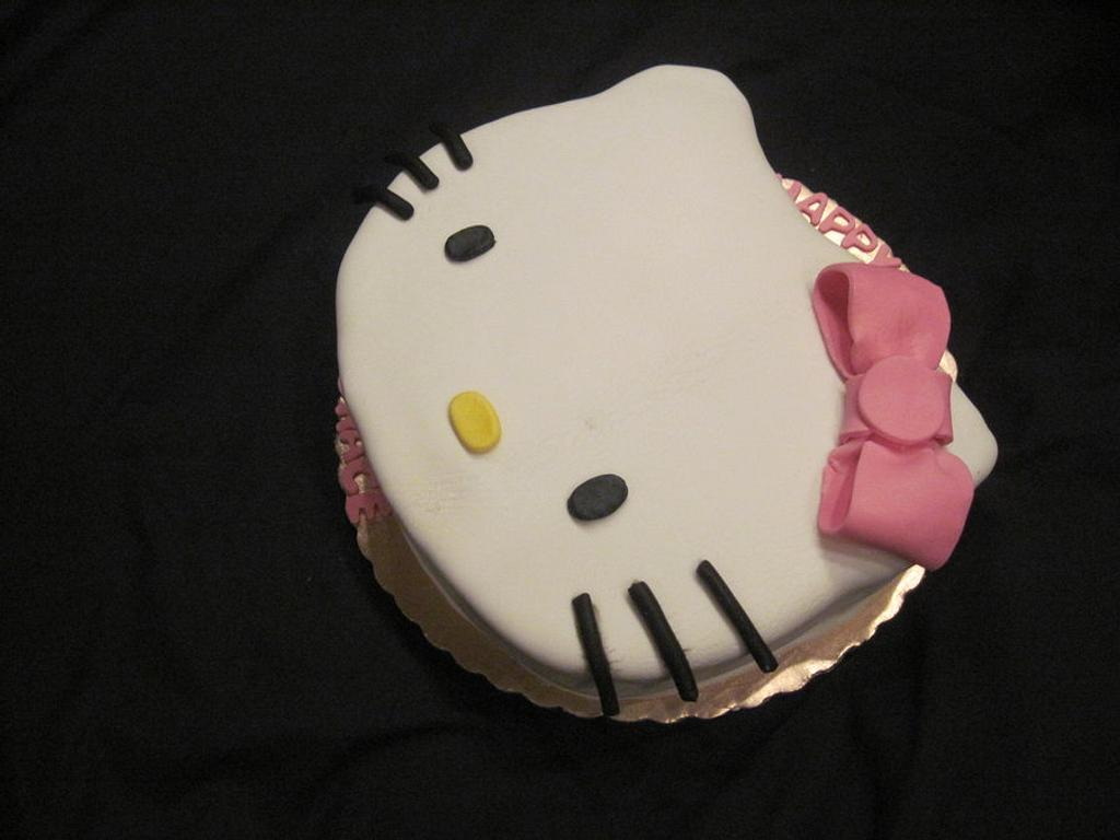 Hello Kitty by Cathy