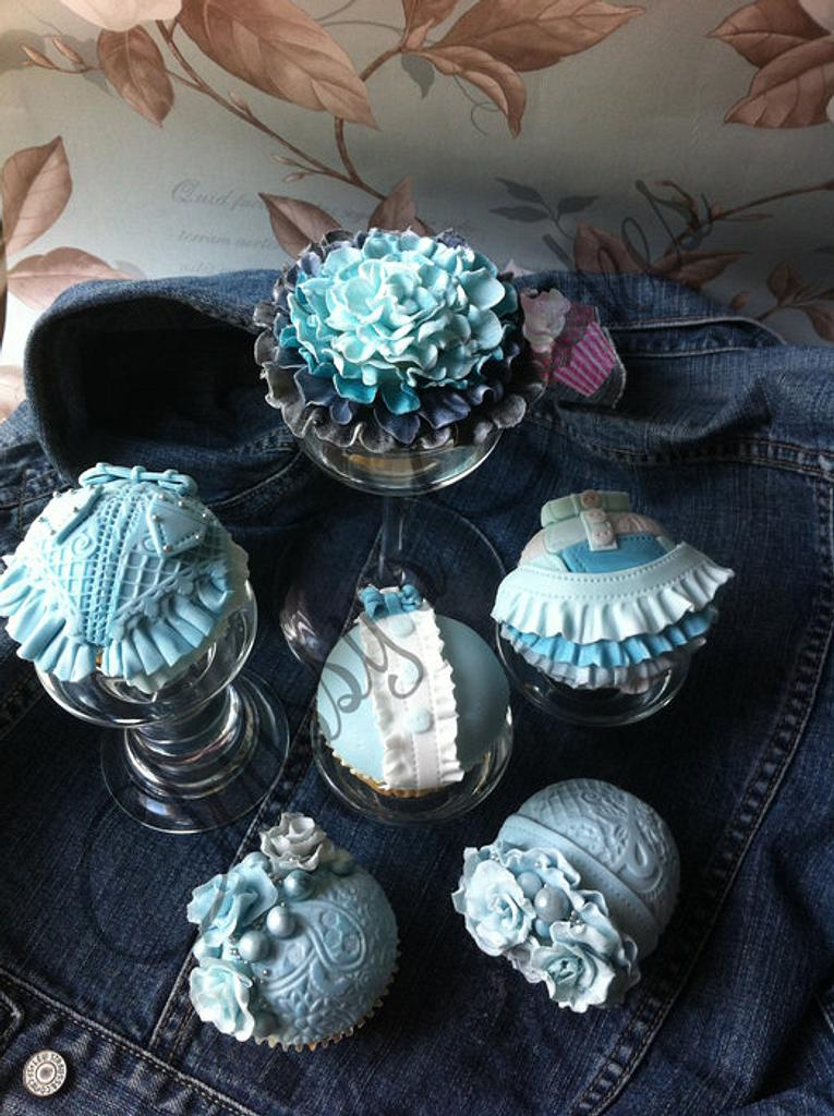 Denim Collection  by Chrissy Faulds