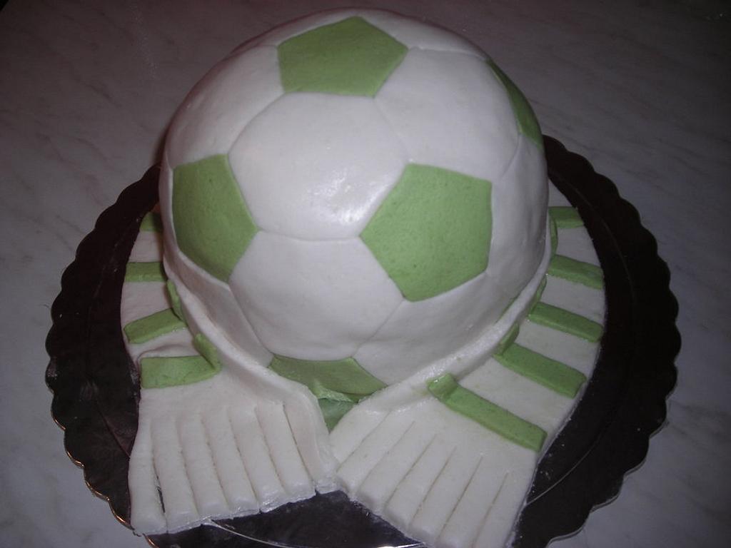 Ball cake! by viktoriap