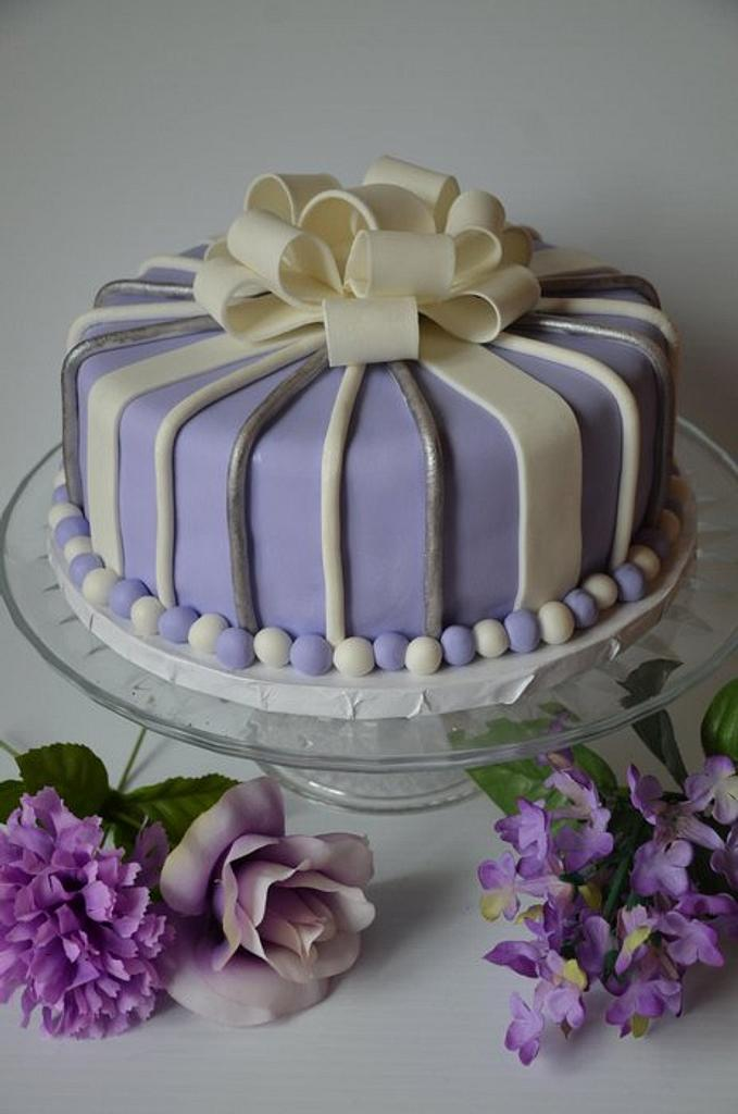 Lavender Luxe by Esther Williams