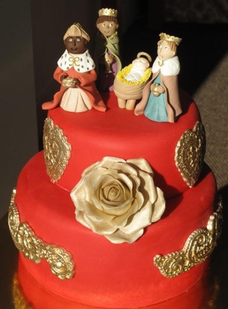 Three Kings Night - baroque version by Francisca Neves