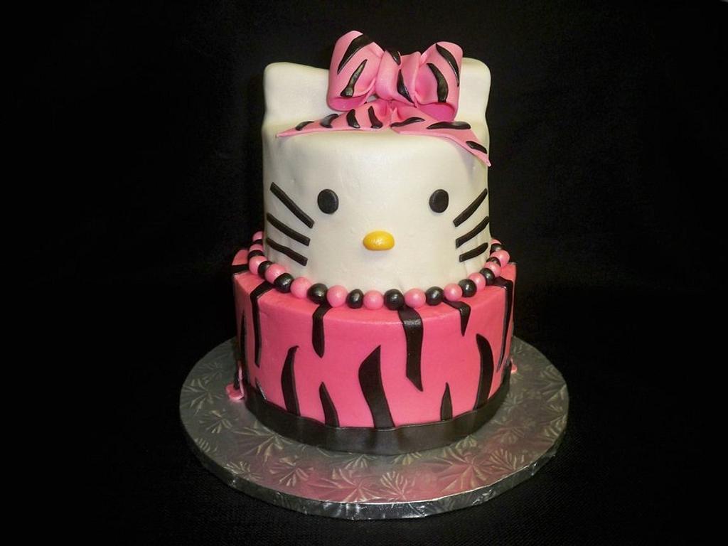 Hello Kitty by Melissa