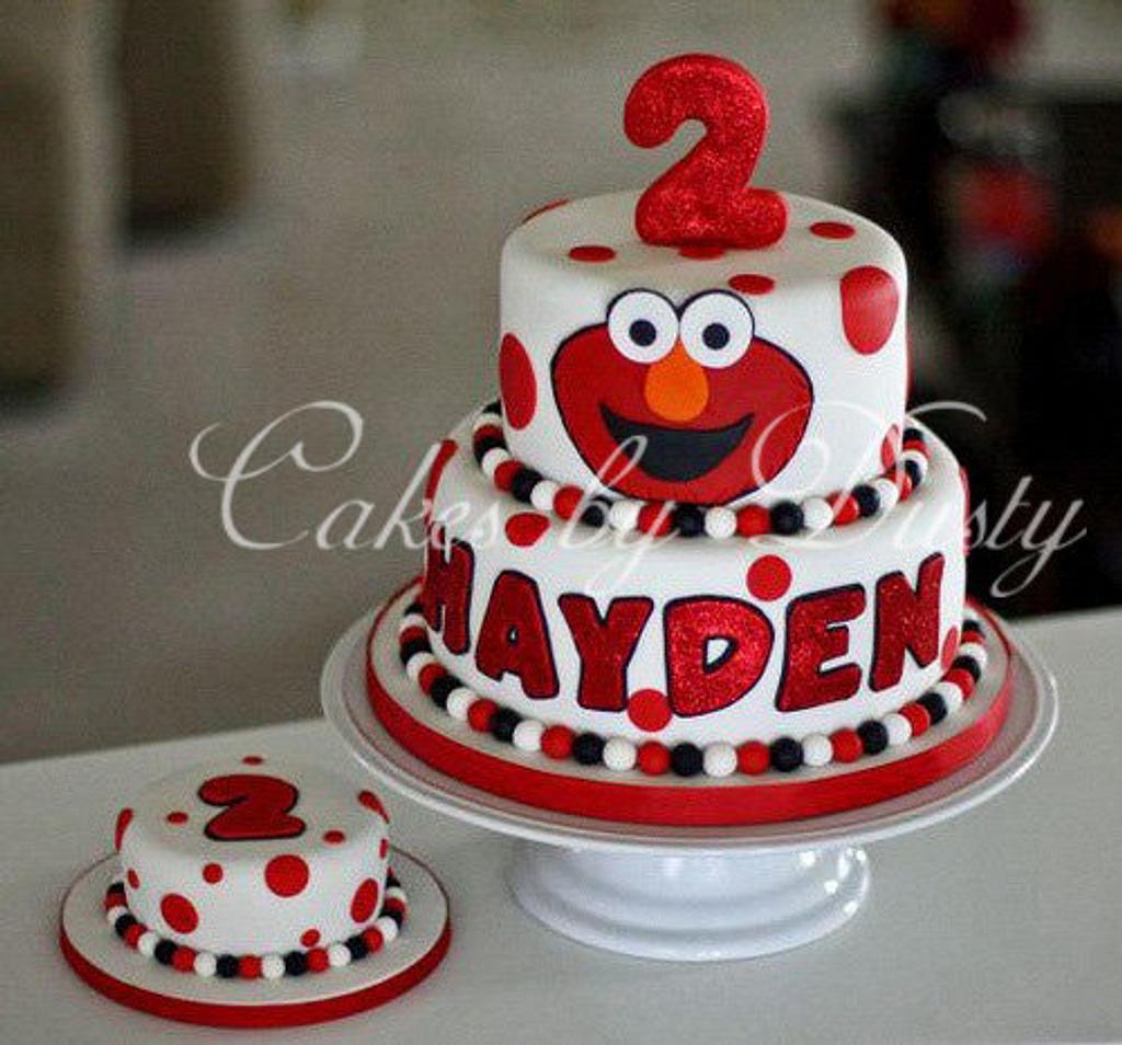 Hayden by Dusty