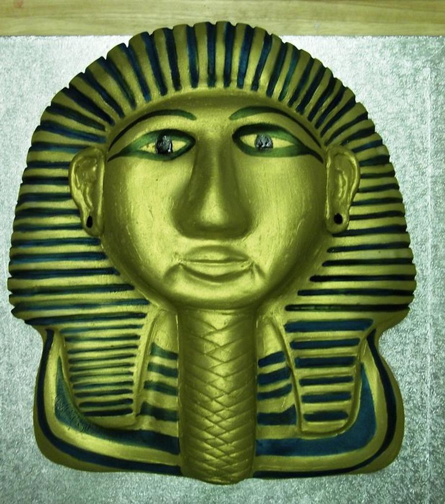 Tutankhamen  by muffintops