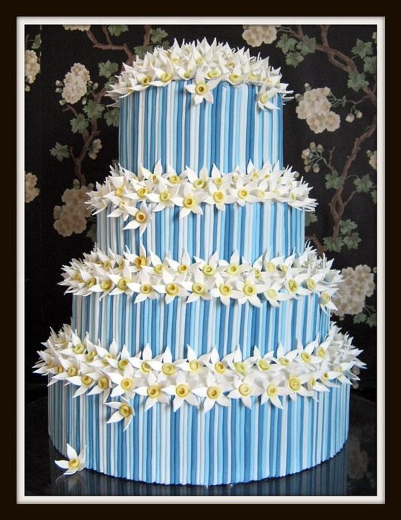 blue masterpiece by jennie